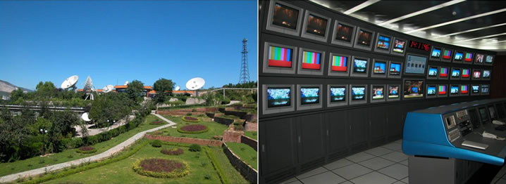 Satellite Broadcasting System